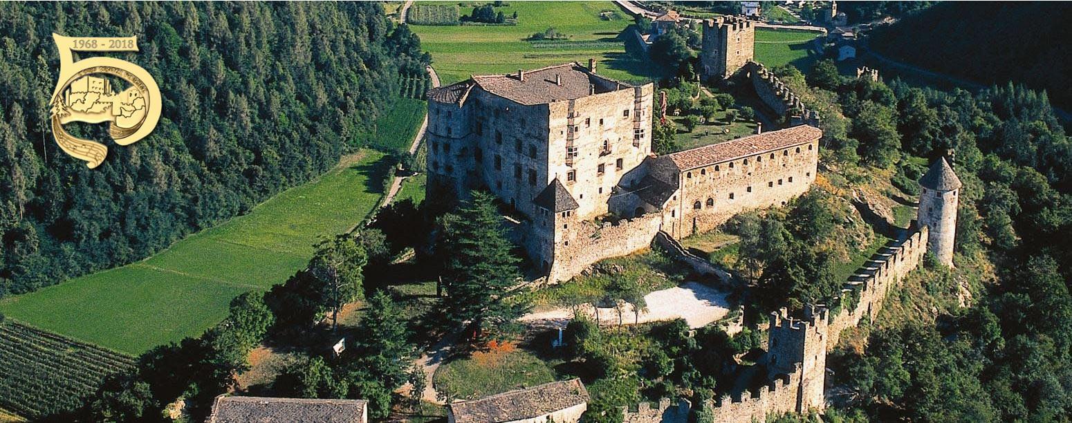 Coro Castel Pergine